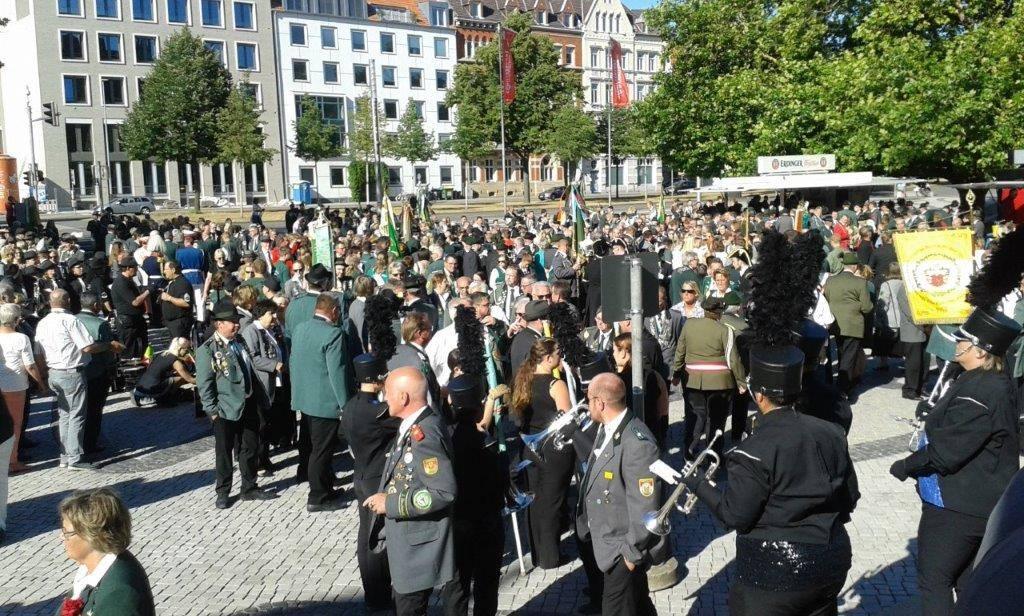 Schützenfest Hannover 2021